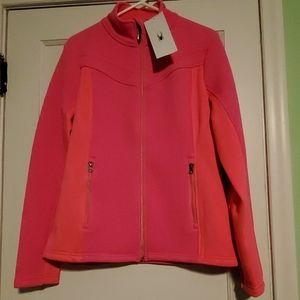 NWT Spyder Jacket